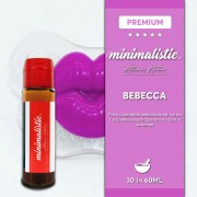 Minimalistic Short Fill 30/60мл - Bebecca