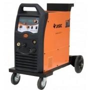 Aparat de sudura Jasic MIG 250 MIG-MAG tip invertor 230 V Portocaliu
