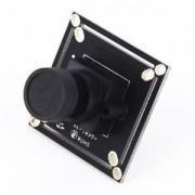 ELECTROPRIME 1000 TVL HD COMS Sensor Camera 2.8mm Wide Angle Lens for Multicopters NTSC