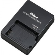 MH-24 CHARGER FOR NIKON EN-EL14 And 14A BATTERY WITH FREE POWER CABLE