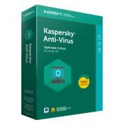 Kaspersky Lab Kaspersky Anti-Virus 2018, 1 PC - 2 Jahre, Download