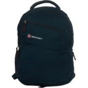 SWISS NAVY Backpacker 25 L Laptop Backpack(Blue)