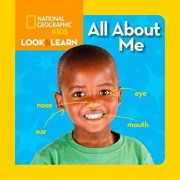 All about Me, Hardcover/NationalGeographic Kids