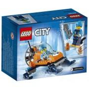 Lego Klocki konstrukcyjne LEGO City Arktyczny ślizgacz 60190