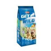 GetWild Sensitive Puppy 15 kg