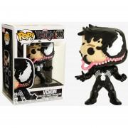 Funko Pop Venom Eddie Brock Marvel