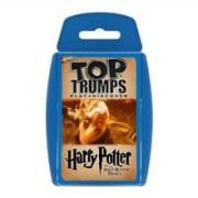 Carti De Joc Top Trumps Harry Potter And The Half Blood Prince