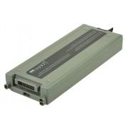 Panasonic Batterie ordinateur portable CF-VZSU48U pour (entre autres) Panasonic ToughBook CF-19 - 5200mAh