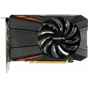 Placa video GIGABYTE GeForce GTX 1050Ti D5 4GB GDDR5 128bit