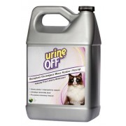 Urine Off Cat & Kitten Formula - do usuwania plam moczu 3,78L