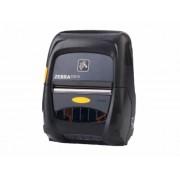 Imprimanta mobila de etichete Zebra ZQ510, 203DPI, Wi-Fi, Bluetooth