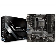 Matična ploča MB LGA1151 Asrock Z370M Pro4 , PCIe/DDR4/SATA3/GLAN/7.1/USB 3.1