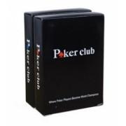 Carti de Joc din Plastic Poker Club