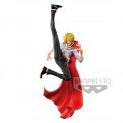 One Piece BWFC Special PVC Statue Sanji Normal Color Ver. 20 cm