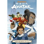 Avatar: The Last Airbender: North and South, Part Two, Paperback