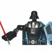 Star Wars Transformers Darth Vader Advanced Tie X1 Starfighter - Colors May Vary