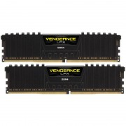 Memorie Corsair Vengeance LPX Black 2x8GB DDR4 2400MHz CL16 Dual Channel Kit