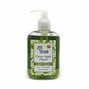 Khadi Green Thyme Handwash-250ML (Pack of 3)