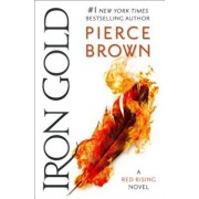 Iron Gold: Book 4 of the Red Rising Saga, Hardcover/Pierce Brown