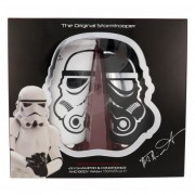 Star Wars Stormtrooper set cadou sampon 2 in 1 150 ml + gel de dus 150 ml pentru copii