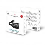 G4 MiraScreen TV okosító HDMI adapter