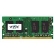 Crucial 2 GB SO-DIMM DDR3 - 1600MHz - (CT25664BF160B) - Crucial LV CL11