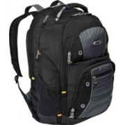 Targus 16 inch Laptop Backpack(Black, Grey)