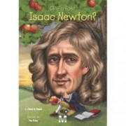 Cine a fost Isaac Newton