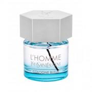 Yves Saint Laurent L´Homme Cologne Bleue eau de toilette 60 ml за мъже