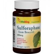 Sulphoraphan de broccoli, 60 capsule