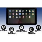 Denver TAQ-70373 / 7 inch Quad Core tablet met 2GB RAM 16GB geheugen en Android 10