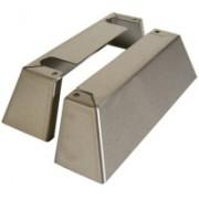 Watercool Supporto Esterno per Radiatori - Alluminio
