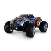 Monstertruck - Crazist Pro - 1:10 - 2,4 GHz - Brushless