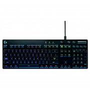 Teclado Mecanico Logitech G810 Orion Spectrum Rgb Gaming