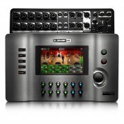 Line 6 StageScape M20d Live Mixer 20 Inputs, Touchscreen,Special