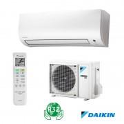 Daikin Climatizzatore/Condizionatore Daikin Monosplit Parete 12000 btu FTXP35K3/RXP35K3