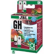 JBL GH Test - Gesamthärte