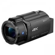 Цифрова видеокамера Sony FDR-AX43, BIONZ X, Exmor R CMOS, черен, FDRAX43B.CEE