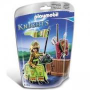 Комплект Плеймобил 5355 - Рицар орел, Playmobil, 291081