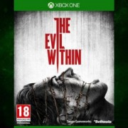 Игра The Evil Within Xbox ONE / 14212459
