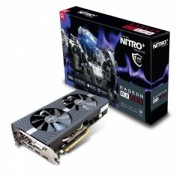 Placa video Sapphire Radeon 11265-07-20G RX 580 4GB GDDR5