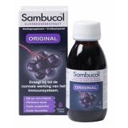 Sambucol Vlierbessiroop 120ml