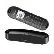 Panasonic Teléfono inalámbrico digital Panasonic KX-TGK310 Negro