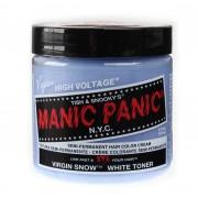Boja za kosu MANIC PANIC - Classic - Virgin Snow - MP006