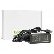 Carregador Green Cell para Lenovo Yoga 2, IdeaPad Flex 2, ThinkPad Yoga 14, 15 - 65W