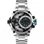 Orologio timecode tc-1003-01 uomo