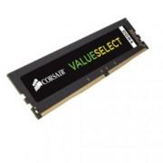 8GB DDR4 2400MHz, Corsair, CMV8GX4M1A2400C16, 1.2V