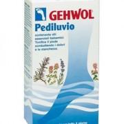 Dual Sanitaly SPA Gehwol Polvere Pediluvio 400 Gr