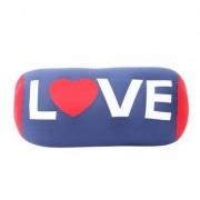 FOM Almofada Rolo Love