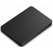 Buffalo MiniStation Safe (HD-PNF2.0U3GB-EU) - ext. 2.5 Zoll HD Black - 2TB - USB3